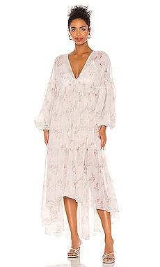 FOAT ドレス MAJORELLE $127