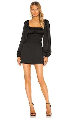 CARLA 裙子 MAJORELLE $168 暢銷品