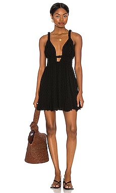 Felicity Dress MAJORELLE $188 NEW
