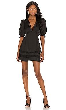 Cami Mini Dress MAJORELLE $188