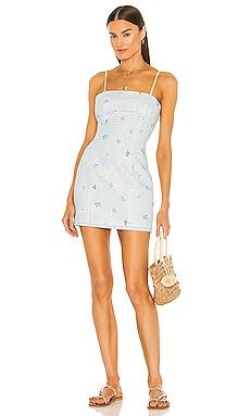Pearson Dress MAJORELLE $178