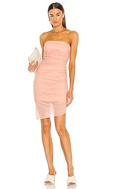Ursula Dress MAJORELLE $208 NEW
