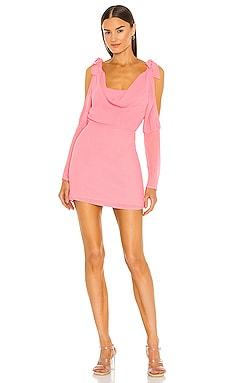 Leigh Mini Dress MAJORELLE $178