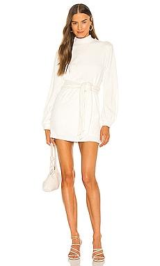 Edwin Mini Dress MAJORELLE $158