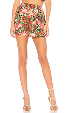 Hunter Shorts MAJORELLE $59