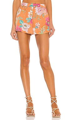 Connie Shorts MAJORELLE $138