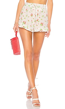 Maxime Short MAJORELLE $29 (FINAL SALE)