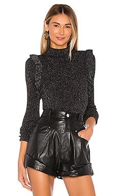 Annie Sweater MAJORELLE $145