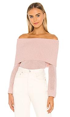 Pamela Sweater MAJORELLE $41 (FINAL SALE)