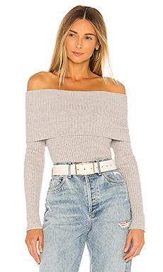 Mareen Sweater MAJORELLE $72
