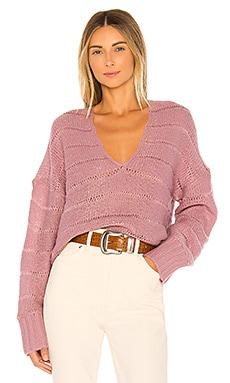 Brenda Sweater MAJORELLE $150