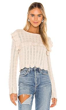 Vidalia Sweater MAJORELLE $158 NEW ARRIVAL