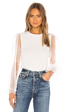 Kinship Sweater MAJORELLE $158 BEST SELLER