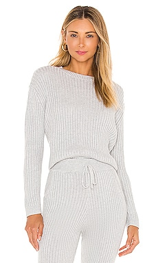 Georgia Crew Sweater MAJORELLE $108