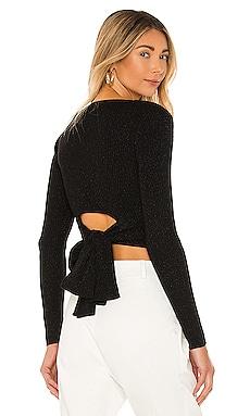 Bicoastal Sweater MAJORELLE $56