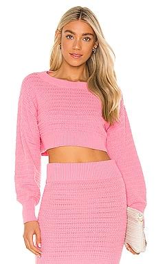 Rhea Sweater MAJORELLE $158