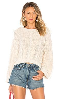 Crew Neck Sweater MAJORELLE $54