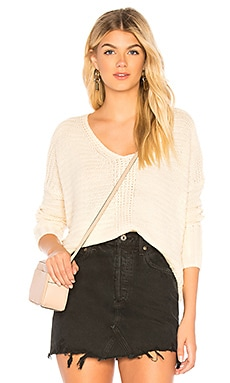 V-Neck Sweater MAJORELLE $54