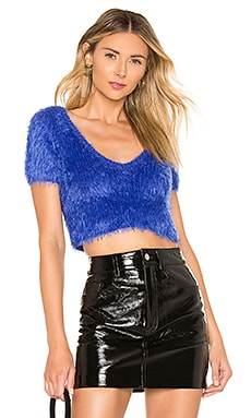 Oracle Sweater Tee MAJORELLE $36 (FINAL SALE)