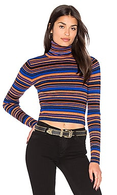 Shelly Sweater in Stripe