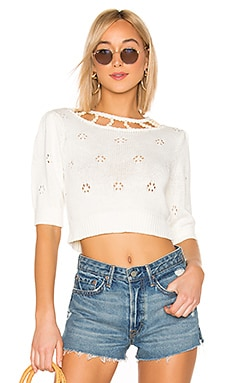 PULL PICNIC MAJORELLE $37 (SOLDES ULTIMES)