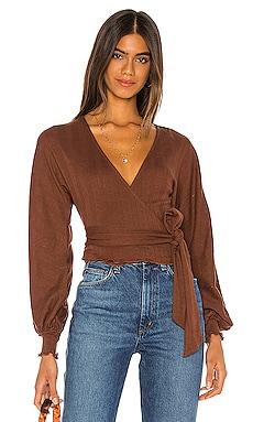 Morea Sweater MAJORELLE $39 (FINAL SALE)