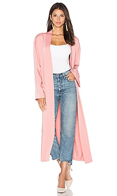 Rachel Jacket in Blush