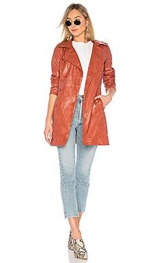 Melinda Coat MAJORELLE $208