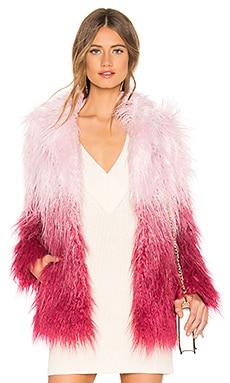 Stella Coat MAJORELLE $117