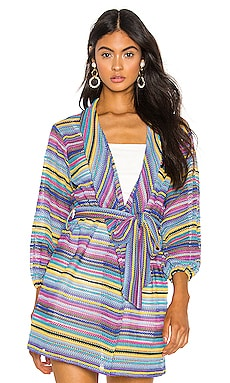 Neo Robe MAJORELLE $40 (FINAL SALE)