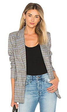 Shop Women S Blazers In Black White And More At Revolve