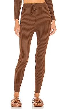 Georgia Knit Pants MAJORELLE $108