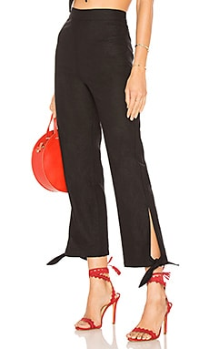 Brexley Pant MAJORELLE $148 (FINAL SALE) NEW ARRIVAL