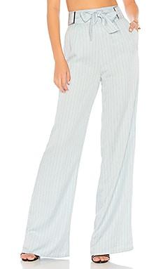 Manhattan Pant MAJORELLE $148