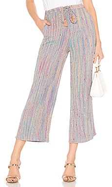 Theo Pants MAJORELLE $36 (FINAL SALE)