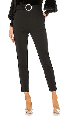Hermosa Skinny Pants MAJORELLE $158