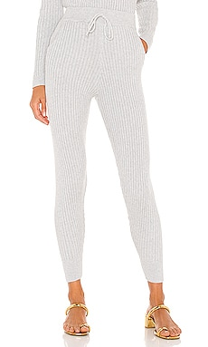 Georgia Knit Pants MAJORELLE $108 NEW