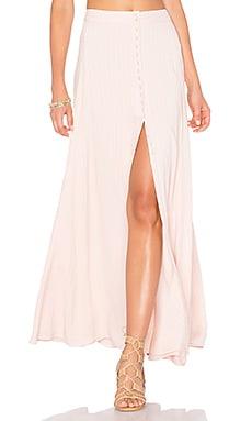 x REVOLVE Sangria Skirt