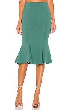 Roksana Skirt MAJORELLE $103