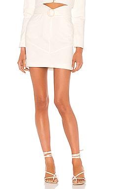 Simi Mini Skirt MAJORELLE $95