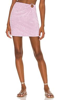 Devyn Skirt MAJORELLE $83