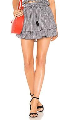 Calypso Skirt MAJORELLE $118