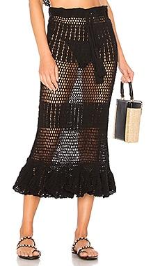 Mikah Skirt MAJORELLE $178 BEST SELLER