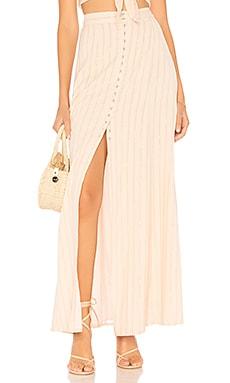 Cactus Skirt MAJORELLE $148