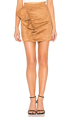 Samara Mini Skirt MAJORELLE $29 (FINAL SALE)