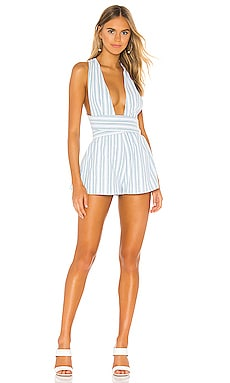 Callie Romper MAJORELLE $158 BEST SELLER