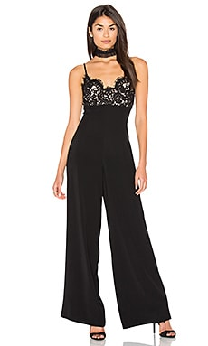 Midnight Muse Jumpsuit