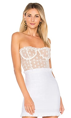 Wyn Bodysuit MAJORELLE $98 BEST SELLER