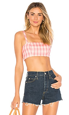 Josie Top MAJORELLE $16 (FINAL SALE)