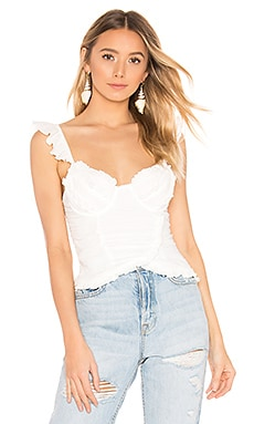 Atwater Top MAJORELLE $71